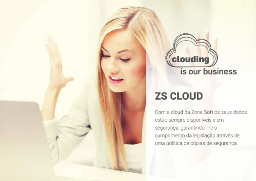ZONESOFT ZS CLOUD