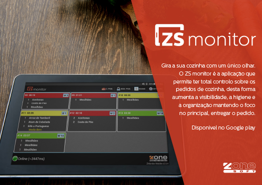 ZONESOFT ZS MONITOR